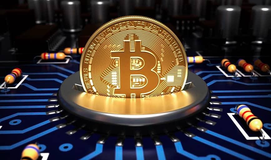 bitcoin trader sunrise
